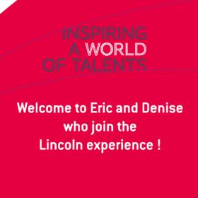Lincoln renforce son équipe Leadership advisory en Europe et en Asie
