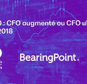 Lancement du livre blanc de BearingPoint, FI+ et CDO Alliance
