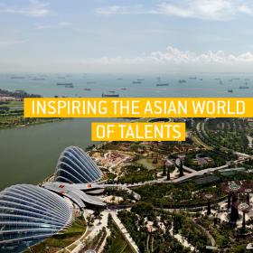 Lincoln accélère sa croissance en Asie avec l'acquisition du cabinet PeopleKey Consulting